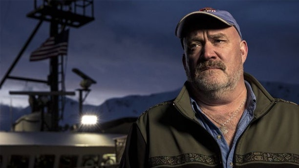 'Deadliest Catch' captain Keith Colburn wrapped up his season in the latest episode of the Discovery series.