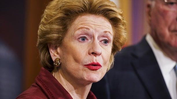 U.S. Senator Debbie Stabenow in 2012captured 94 percent of the African American vote in Michigan.