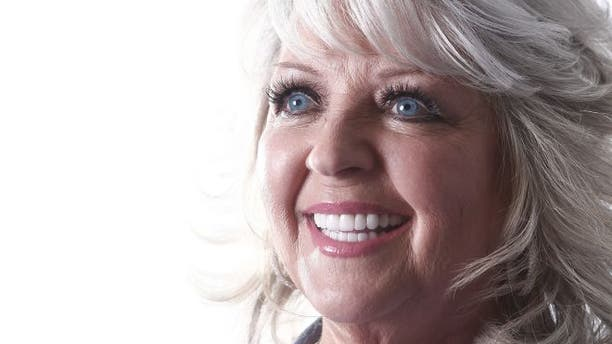 Jan. 17, 2012: Celebrity chef Paula Deen poses for a portrait in New York.