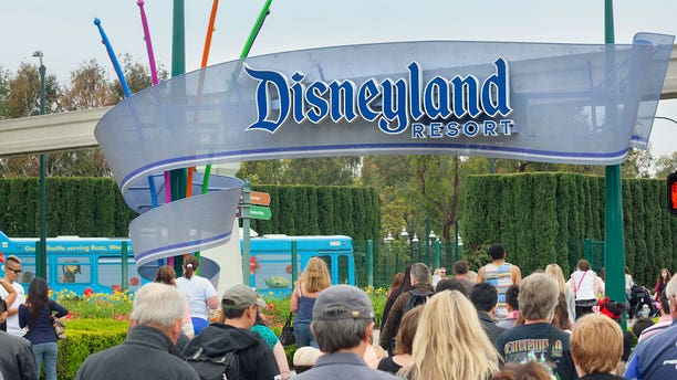 The changes are taking place at Disneyland, Disney World and Disneyland Paris.