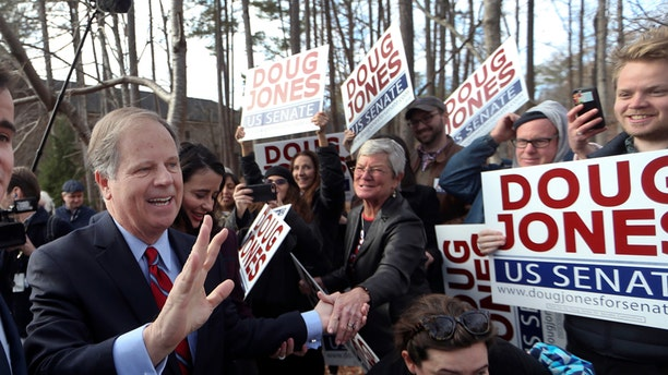 Doug Jones, an attorney best known for prosecuting two members of the KKK for the 1963 bombing of the 16th Street Baptist Church in Birmingham, initially wasn't believed to have a realistic chance of winning the seat. Alabama hasn't elected a Democrat to the Senate in 25 years.