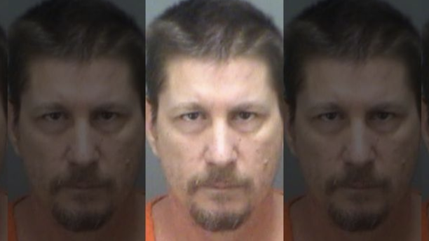 Michael Drejka, 48, of Clearwater, Fla., was arrested and charged with manslaughter after the Pinellas County Sheriff forwarded his case to Pinellas-Pasco State Attorney Bernie McCabe's office.