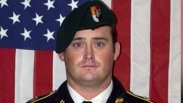 Staff Sgt. Dustin Wright, 29.