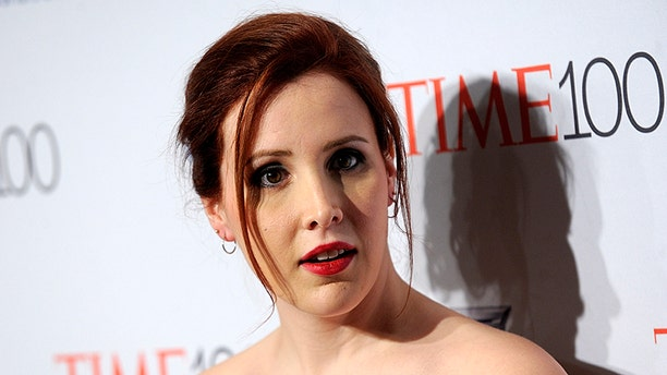 Dylan Farrow claimed her adoptive father molested her when she was 7-years-old.