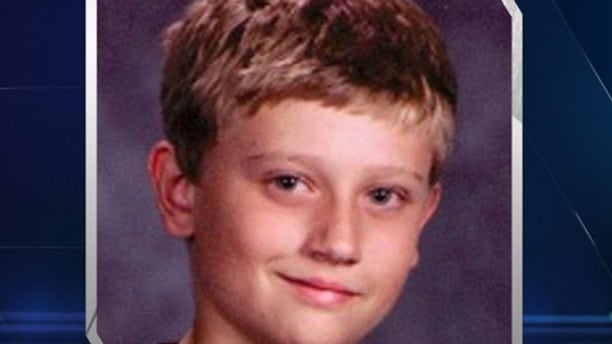 Dylan Redwine was last seen alive Nov. 18, 2012. Partial remains were found in 2013 and his skull was found in 2015.