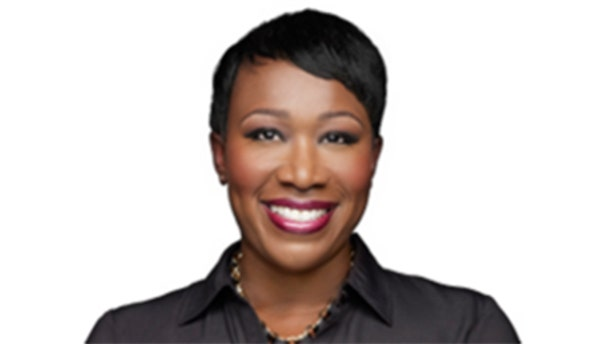 """MSNBC host Joy Reid tweeted """"This is the core threat to our democracy. The rural minority... have and will continue to have disproportionate power over the urban majority."""""""