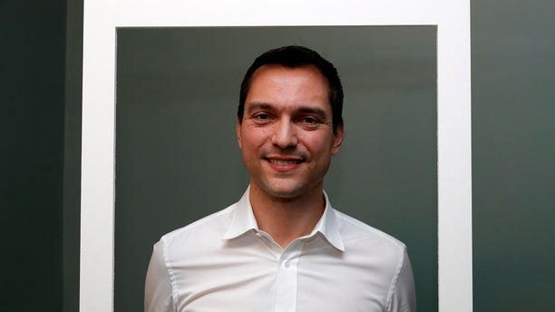 """Nathan Blecharczyk, Airbnb co-founder, said he was shocked by the """"hate displayed this week."""""""