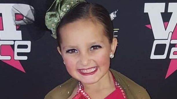 Tessa Puma, who loves to dance, lost her leg after a case of strep throat spread throughout her body.