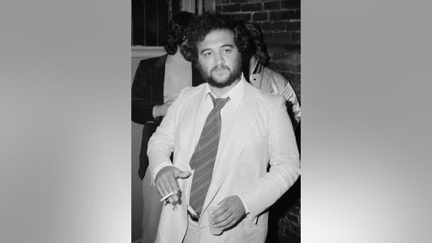 """John Belushi's death is mentioned in a new book, """"The Castle on Sunset."""""""