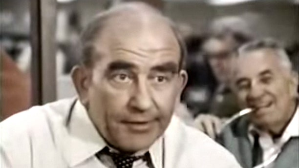 Ed Asner continues to remain outspoken about his political views.