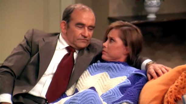 """Ed Asner would move on from """"The Mary Tyler Moore Show"""" with his own spin-off."""