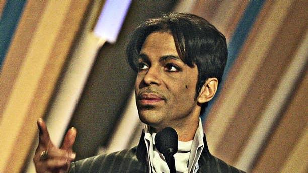 Prince (AP)