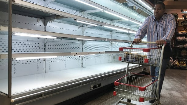 Last week, authorities forced some 200 supermarkets to slash food prices.