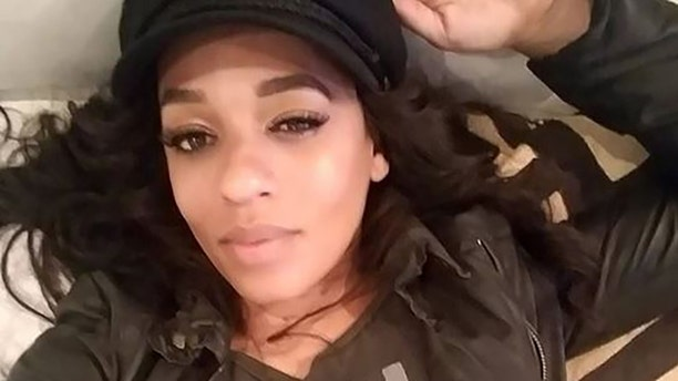Melyssa Ford was severely injured in a wreck on a California freeway.