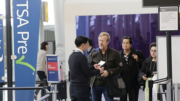 TSA PreCheck requires travelers to pay a fee of $85 and sit down for a brief interview, but it saves valuable time at airports.
