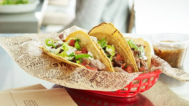 Pork is back at 90 percent of Chipotle restaurants.