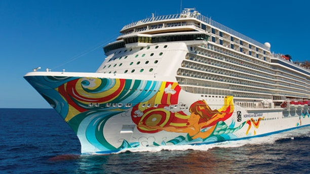 Norwegian is adding lifeguards to its four biggest cruise ships this summer.