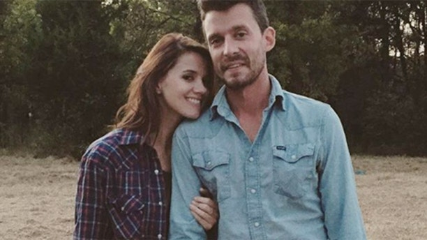 Staci Felker, left, defended her ex-husband Evan Felker on Instagram.