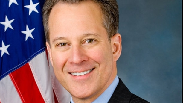 Schneiderman is known for using tough tactics against Wall Street.