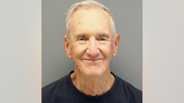 Alan Richard Schmitt, 77, is accused of strangling a 23-year-old woman whom he had met on Plenty of Fish.