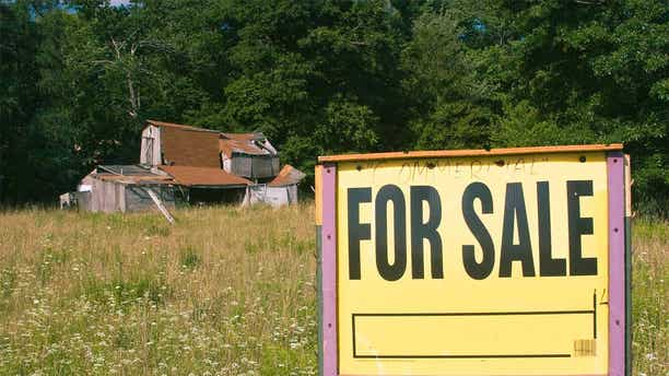 house falling apart. How to sell your house if it's falling apart