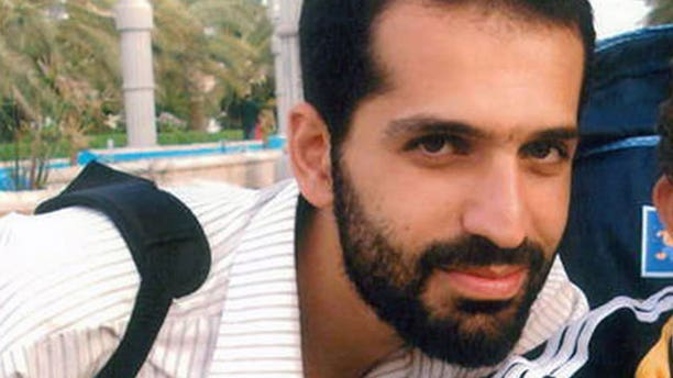 Photo shows Mostafa Ahmadi Roshan, who Iran say was killed in a bomb blast in Tehran, Iran.