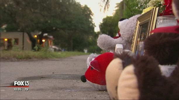 Residents of the Seminole Heights neighborhood in Tampa are on alert after 3 killings in 10 days.