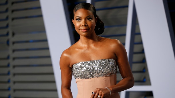 Gabrielle Union got caught up in the Khloe Kardashian-Tristan Thompson drama this week -- and she has something to say about it.