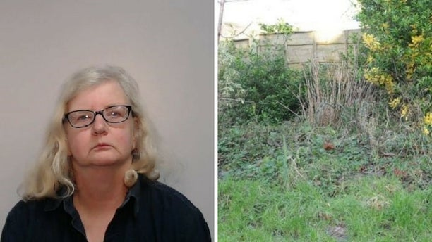 Barbara Coombes, 63, was sentenced to nine years in prison on Wednesday after she confessed to killing her father and burying him in the backyard.