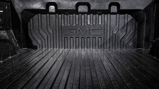 2019 GMC Sierra Denali CarbonPro Bed