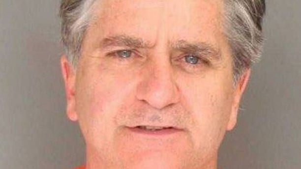 Dr. James Kohut was reportedly arrested Sunday at his home in Santa Cruz.