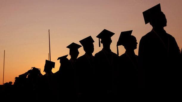 Young America's Foundation survey on commencement speakers found that zero conservatives were invited to the top 45 universities.