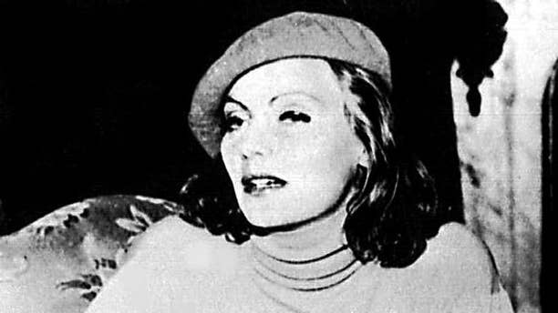 Greta Garbo left Hollywood behind after getting bad reviews on what would become her final movie.