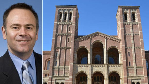 Former UCLA Professor Tim Groseclose says the University of California has gone off the deep end with political correctness.