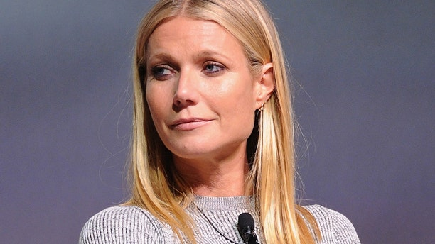 """Actress Gwyneth Paltrow, here in a 2015 file photo, said her company wanted to settle the matter """"quickly and amicably."""""""