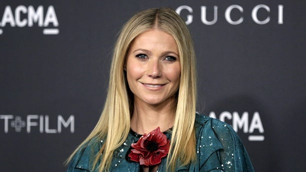 Gwyneth Paltrow gets candid about her health.