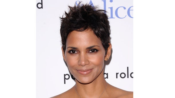 "Nov. 17, 2010: In this file photo, actress Halle Berry attends a special screening of ""Frankie & Alice"" in New York."