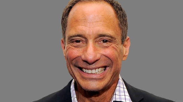 """Harvey Levin will host FOX News Channel's upcoming series """"OBJECTified."""""""