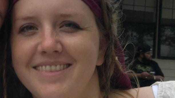 Crystal Holcombe, who was eight months pregnant, and her in-laws Karla and Bryan Holcombe died in Sunday's attack.