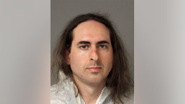 Jarrod Warren Ramos was ordered held without bond pending a trial on Friday, June 29, 2018.