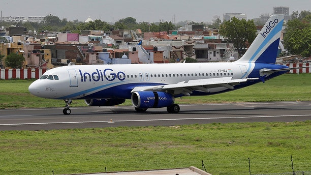 IndiGo Airways has issued an apology three weeks after a passenger was held on the ground by its crew.