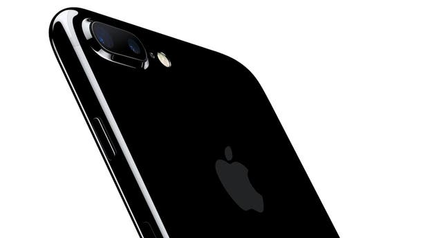 The iPhone 7 Plus.  (Apple)