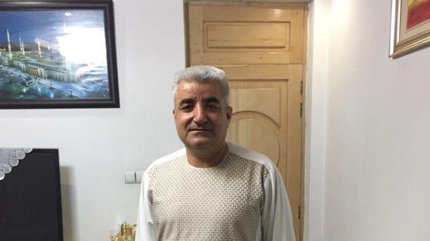 Former Afghan Army Chief of Staff, Qadam Shah Shahim
