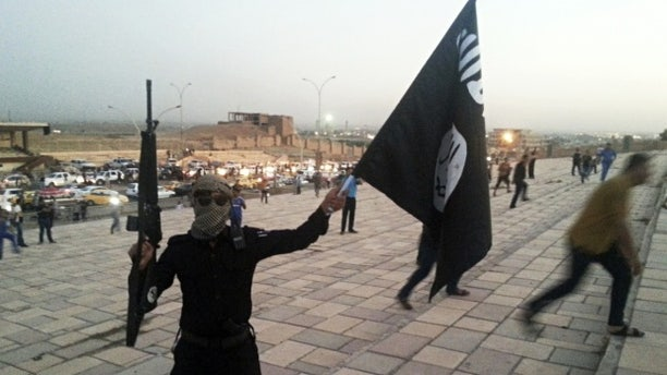 Foreign ISIS fighters often aren't wanted by the nations they left. (Reuters)