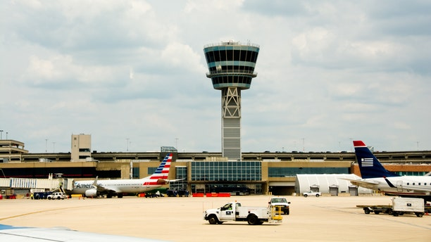 Two planes flying to Philadelphia from Europe reported multiple passengers experiencing flu-like symptoms.