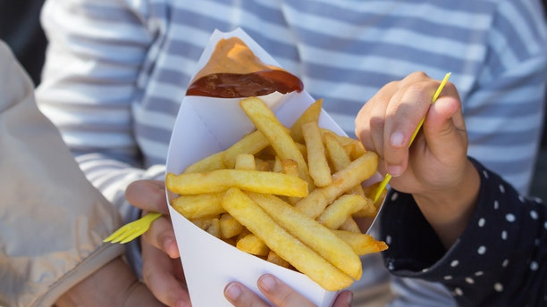 French fries in Europe are about to be noticeably smaller.