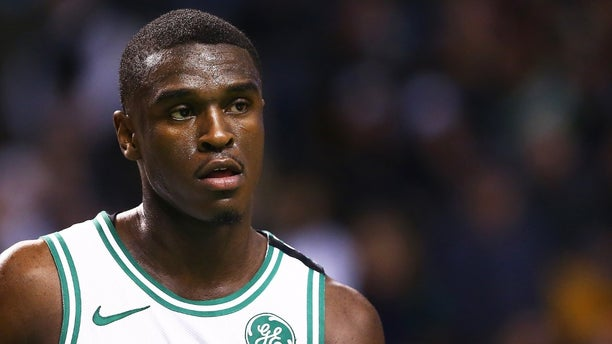 """Boston Celtics guard Jabari Bird was arrested on Friday and is facing charges after what authorities called a """"domestic incident."""""""