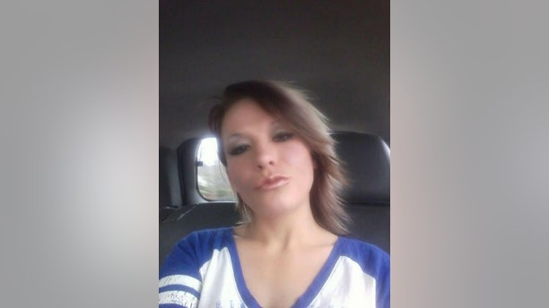 Jamie Beasley was last seen on Dec. 15, near the area where human remains were found Saturday.