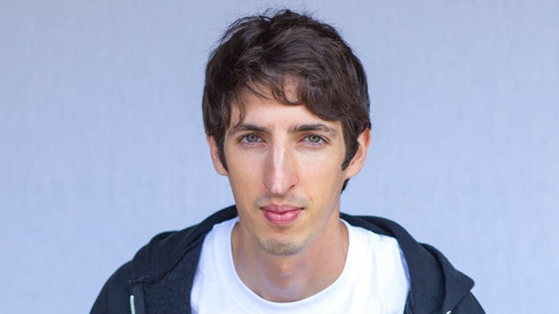 """James Damore, the engineer who was controversially fired from Google for penning the infamous """"memo"""" on gender differences in the tech world."""