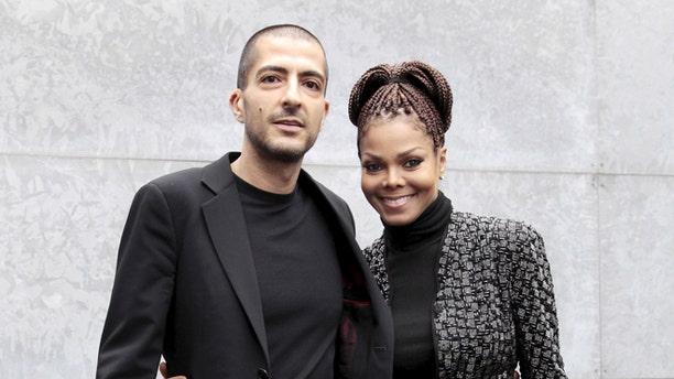 Janet Jackson and her estranged husband Wissam Al Mana's divorce battle heats up.